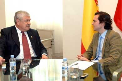 La Comunidad triplicó en 2007 el apoyo al pueblo ecuatoriano