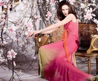 'Ya es Primavera' en El Corte Inglés con Elise Crombez
