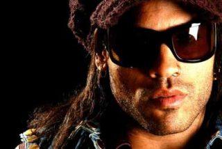 Lenny Kravitz cancela concierto en Bogotá por enfermedad