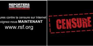 La Unesco retira su patricinio al día por la libertad en Internet organizado por RSF