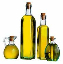 Aumenta el consumo del aceite de oliva