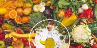 Estamos perdiendo la dieta mediterránea