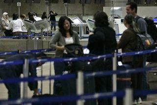 El aeropuerto del futuro no tendrá colas ni tarjetas de embarque