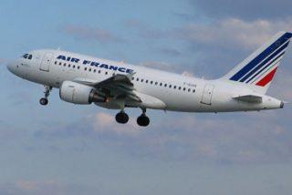 Air France, en el punto de mira de la Comisión Europea