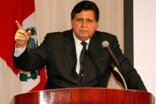 Gobierno peruano acusa a Chávez de financiar subversivos en su país