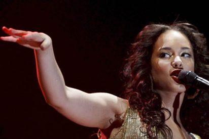 Alicia Keys congrega a 8.000 fieles en Madrid