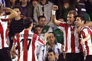 Betis-Athletic, un partido que se antoja interminable