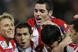El Atlético se reencuentra con la tranquilidad
