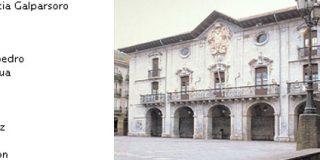ETA campa a sus anchas en el Ayuntamiento de Mondragón