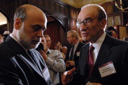 Greenspan sigue hablando de recesión y ve lejos el fin de la crisis de la vivienda