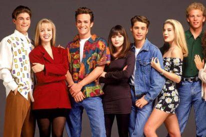 El retorno de 'Beverly Hills, 90210'