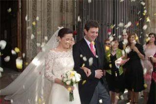 Ser feliz en el matrimonio, una ventaja en la salud