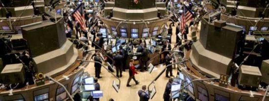 Wall Street mira al resto del año con optimismo