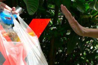 Un fraude científico convirtió a la bolsa de plástico en el villano global