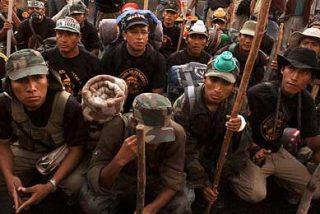 Las Brigadas Bolivarianas acechan en Perú