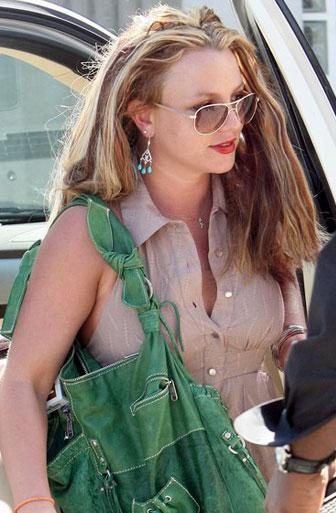 Britney Spears va mejorando