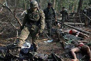 Uno de los caídos de las FARC es el ecuatoriano Franklin Aisalia