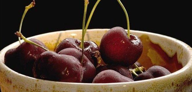 La cereza más cara del mundo a 620 euros el kilo en Internet