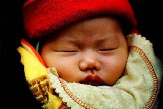 Pandemia de partos en China por las Olimpiadas