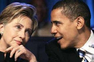 Las feministas no saben si apoyar a Obama o a Clinton