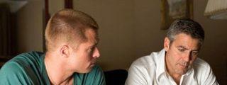 Los Coen estrenarán película, con Clooney y Pitt, en septiembre