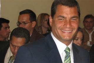 Ecuador espera que la comunidad internacional 'condene' a Colombia