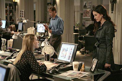 Fox estrena mañana la 1ª temporada de 'Dirt', una serie adictiva sobre la prensa del corazón