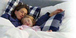 Los trastornos del sueño afectan a un tercio de la población