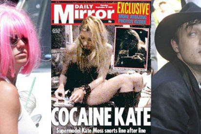 La ONU pide que los países sean más duros con los famosos que consumen drogas
