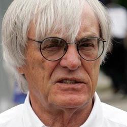 """Ecclestone: """"Hamilton no comete errores"""""""
