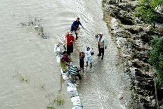 Oxfam asistirá 10.000 personas afectadas por las inundaciones en Ecuador