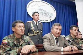 El Gobierno de Ecuador conocía los supuestos vínculos de Aisalia con las FARC