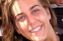 Campeonato Junior de Tenis de Madrid 2008. Carla Fabé In Memorian