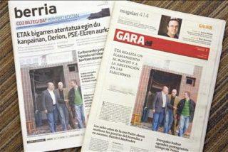 """ETA amenaza al próximo presidente: """"Tendrá ante sí a un pueblo en pie"""""""