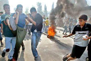 Gaza es hoy un estado terrorista dirigido por una organización iraní