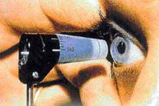 Se celebra por primera vez el Día internacional del Glaucoma