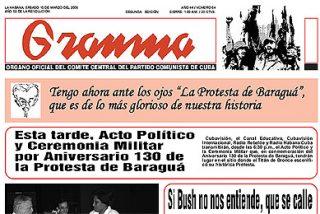 La prensa castrista critica por primera vez la situación en Cuba
