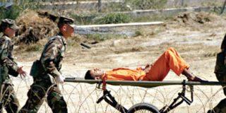 Los grandes éxitos de Guantánamo