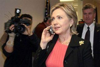 """Los consejos estilísticos de """"El Diablo"""" a Hillary Clinton"""
