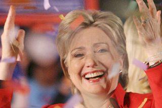 """Clinton resucita tras las victorias en Ohio y Texas: """"Esto no ha hecho más que empezar"""""""