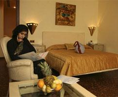 Inauguran en Arabia Saudí el primer hotel sólo para mujeres de todo Oriente Medio