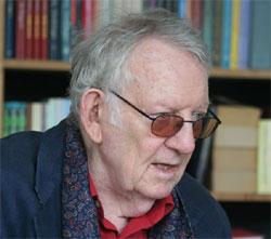 Hugo Claus, escritor belga