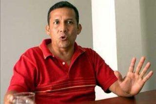 """Ollanta Humala califica de """"error"""" la rebelión de 2005 y niega ser su instigador"""