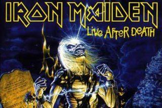 Doce detenidos en el concierto de Iron Maiden en Chile