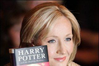 JK Rowling pensó en suicidarse