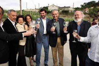 El titiritero José Luis Cuerda multiplica su fortuna invirtiendo en una bodega en Galicia