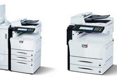 Kyocera presenta en el CeBIT sus novedades en impresoras de color