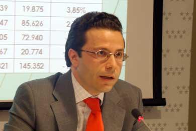 Informe de Inmigración de la Comunidad de Madrid