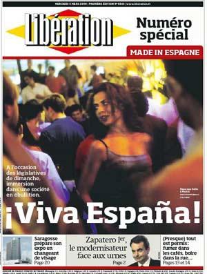 España, un ejemplo para la izquierda francesa