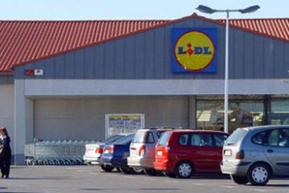 La Stasi vuelve a los supermercados Lidl